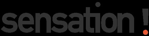 Sensation logo
